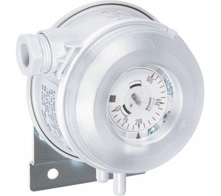 Реле перепада давления воздуха DS-106 от S+S Regeltechnik