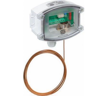 Термостат защиты от замерзания FSx-U S+S Regeltechnik