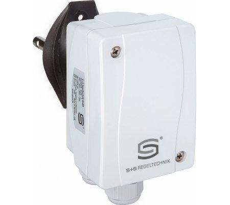 Реле контроля воздушного потока KLSW 3/4/6 от  S+S Regeltechnik
