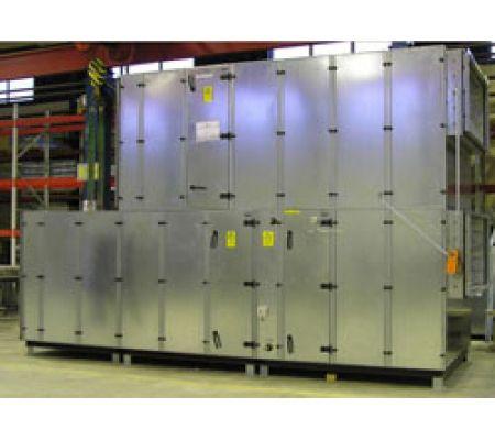 arl box 9 пластинчатый теплообменник приточно-вытяжная установка a-clima ARL BOX 9 пластинчатый теплообме