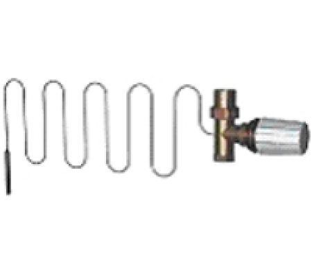 термостатный клапан tv1-1/1 смесительный узел 2vv Термостатный клапан TV1-1/1