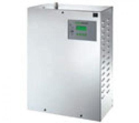 с02 (панель basic) изотермический (паровой) увлажнитель hygromatik С02 (панель Basic)