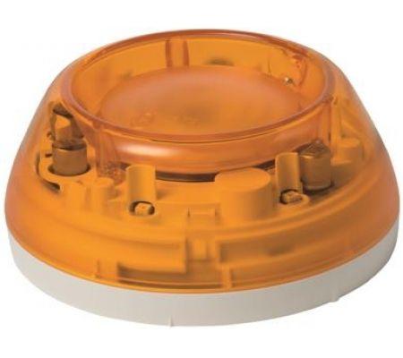 светозвуковой оповещатель тревоги, оранжевый fds229-a siemens BPZ:A5Q00023092